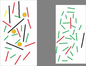 Erdölzusammensetzung Grafik