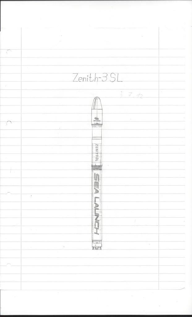 Zenith 3SL