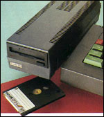 3! Disk Drive