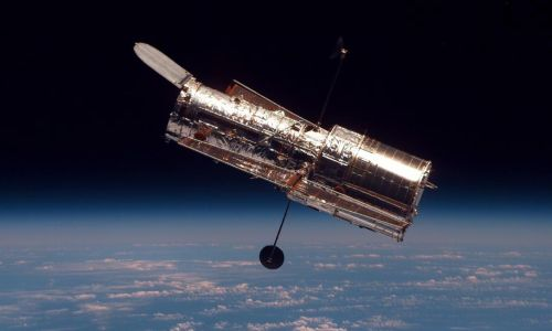 Hubble Space Telecope
